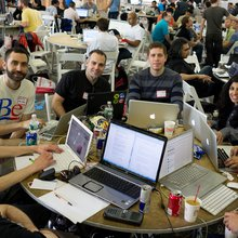 First-ever virtual hackathon for communications professionals #CommHacks launches