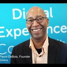Zimana founder Pierre DeBois explains customer analytics