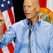 How Governor Rick Scott Rigged Florida's Medical Marijuana Program For Profiteers