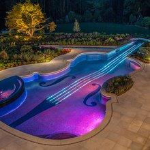 Violin Pools Beckon as Goldman Alumni Seek Upgrades to Good Life