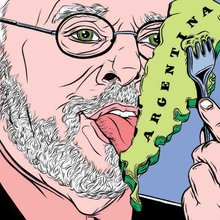 Paul Singer Will Make Argentina Pay