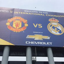 Guinness brings soccer to the U.S. in style, breaking records along the way