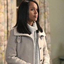 'Scandal' staged a huge character return in its latest episode