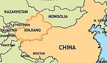 Chinese extradition request puts crackdown on Uyghurs in the spotlight