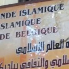 Surrendering a Brussels mosque: A Saudi break with ultra-conservatism?
