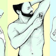 The Dos And Don'ts Of Manscaping That Every Guy Should Know | AskMen