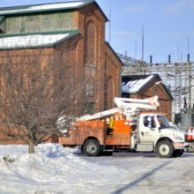 Cayuga County Legislature may oppose transmission line project through county
