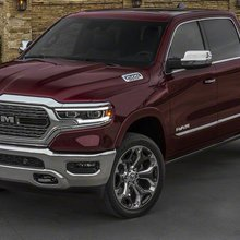New Ram pickup sheds weights, tows more and saves fuel