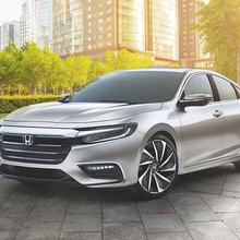 Honda steers Insight toward the mainstream