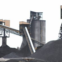 The Clash Over King Coal