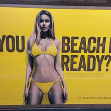 Beach Bodies, Bad Advertising: How a Feminist Navigates the Fitness World