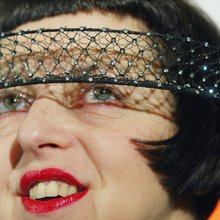 Isabella Blow - a Life in Fashion