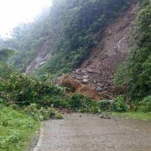 'Abnormal flooding' isolates 11 villages in Catanduanes town
