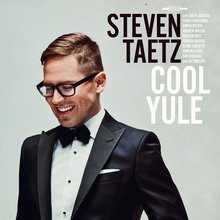 MUSIC REVIEW: Steven Taetz - too cool for your yule?