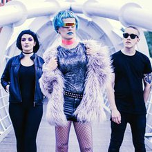 PREVIEW: Pink Punk coronates a new Queen