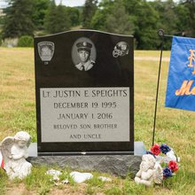 Family awaits closure six months after fatal stabbing of Justin Speights