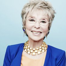 Rita Moreno Is Playing a Dream Role 70 Years into Her Career (Exclusive)