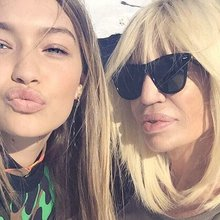 Gigi Hadid Just Landed the Biggest Fashion Campaign of Her Career