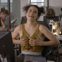 Strappy Bralettes That Will Infinitely Improve Your Ilana From 'Broad City' Impression