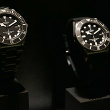 Rolex Offshoot Tudor Comes of Age in Threat to Midpriced Rivals