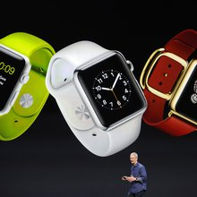 Swatch Co-Inventor: Apple Will Succeed and an Ice Age Is Coming for Swiss Watches