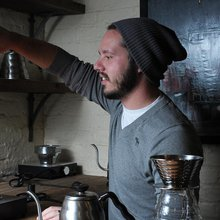 Good coffee isn't good enough for Albany, NY area consumers - Albany Business Review