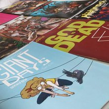 As Free Comic Book Day approaches, organizers say readership is growing more diverse