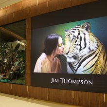 """""""A brand of culture"""": Jim Thompson Group Chief Executive Officer Gérald Mazzalovo on fashioning ..."""