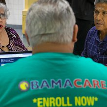 I talked to people signing up for Obamacare. Here's what I learned