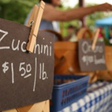 4 Ways Farmers' Markets Are Going Digital
