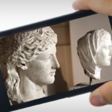 How Tech Is Changing the Museum Experience