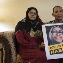 Man Accused In Murder Of Nabra Hassanen Heads To Court | WAMU