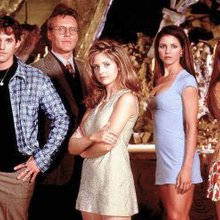 How 'Buffy' Showed Me My Gender And Made Me Safe