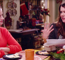 21 Feelings All 'Gilmore Girls' Fans Have Right About Now