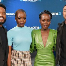 'Black Panther' and mental health in the Black community