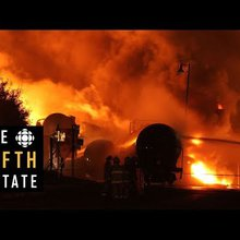 Justice Derailed : The Lac-Mégantic Disaster