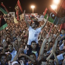 Five years after Gadhafi's death: Libyans remember