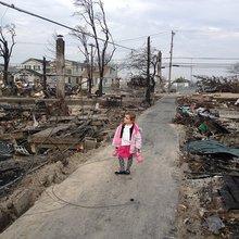 Slideshow: 21 Glimpses of Sandy's Destruction