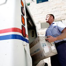 Local letter carriers stick together through Postal Service upheaval