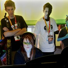 Sexual Harassment in Online Gaming Stirs Anger