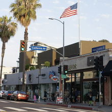 Why Global Brands Want In On LA's Retail Evolution