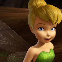 Want To Get More Girls Into STEM? Get Them Into Tinker Bell.