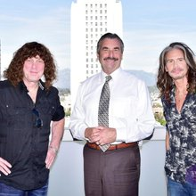 Steven Tyler, Heaven & Earth and The Loving Mary Band to Perform for the Los Angeles Police Memor...