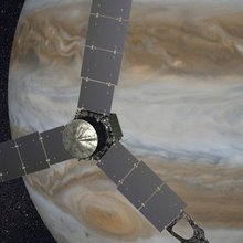 NASA Is Pushing for Solar Power, But It Can't Get Us Past Jupiter