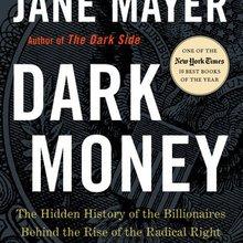Interview with NBCC Nonfiction finalist Jane Mayer