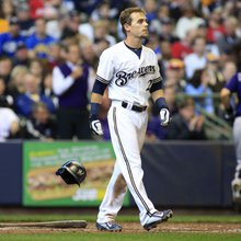 Brewers: Rockies blitz Milwaukee 10-0 on Opening Day : Sports
