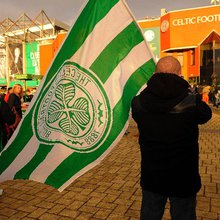 The Old Firm derby -- sound, fury and Sectarianism