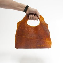 How One Dutch Design Company is Making Leather from Lemons | HEMISPHERES