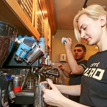 Caffè Nero made £288m sales... but did not a bean in tax