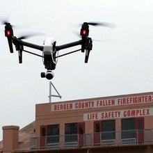 Concerns about civil liberties in the air as Bergen County seeks to use drones